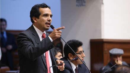 Morales criticó a Comisión Lava Jato por no incluir a Alan García y Keiko Fujimori en informe final