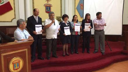 Lambayeque: premian buenas prácticas de prevención y control del zika