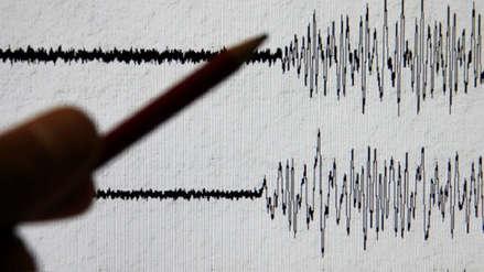 Un sismo de magnitud 5.7 sacude el extremo sur de Chile