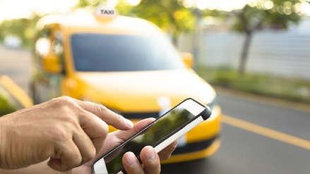 Taxis por aplicativos explican qué filtros utilizan para contratar a sus choferes