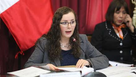 Rosa Bartra: Perjuicio de Odebrecht supera