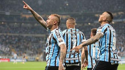 Gremio derrotó por penales a Estudiantes de La Plata y avanzó a cuartos de la Copa Libertadores