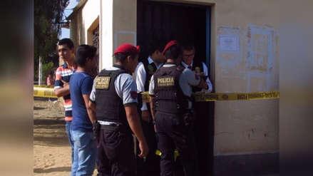 Prisión preventiva para presuntos asesinos de Juez de Paz en Huanchaco