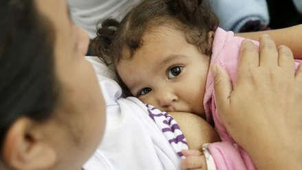 EsSalud: Subsidio por lactancia se puede cobrar en 72 horas