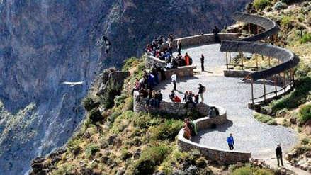 Arequipeños podrán ingresar gratis al Colca por feriado largo