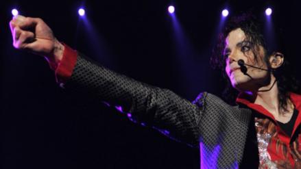 Michael Jackson, el Rey del Pop está más vigente que nunca