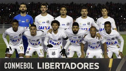 El fuerte mensaje de Santos a Independiente tras el fallo de la Conmebol
