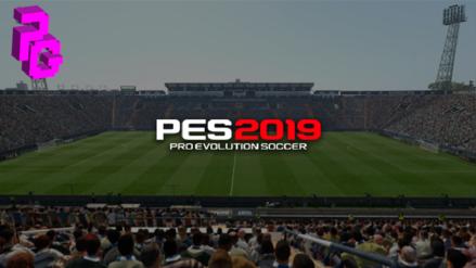 Hoy es el lanzamiento de Pro Evolution Soccer 2019 y te contamos todos sus detalles