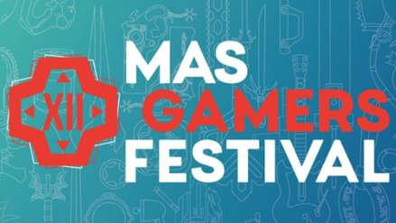 """MásGamers Festival: """"Crecer sin PlayStation y Nintendo ha sido difícil"""""""