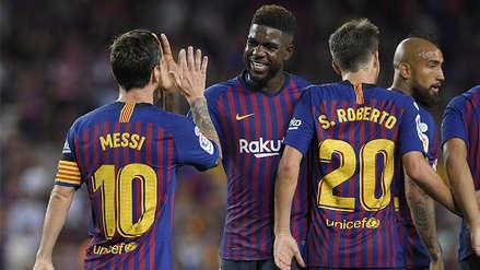 Las 3 opciones que maneja Barcelona para realizar su último fichaje antes del cierre de mercado