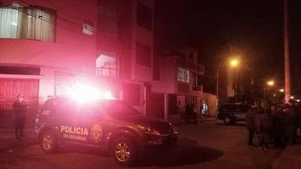 Enfrentamiento en Colegio de Abogados de Juliaca dejó un vigilante muerto