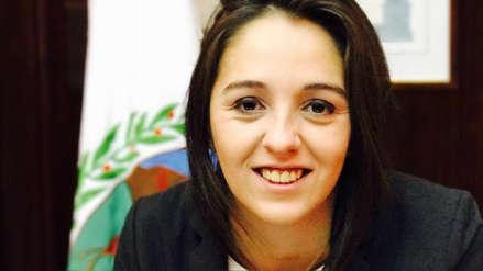 Argentina | Ministra de Educación de San Luis renunció por video en el que contó que había fumado marihuana en Ámsterdam