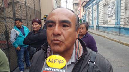 Nombran como apoderado legal de la empresa Tumán a Alejandro Zevallos