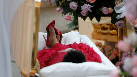 Aretha Franklin: Miles de personas le dan el último adiós a la Reina del Soul [FOTOS]