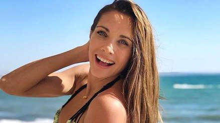 Axe Bahía: Brenda Carvalho habló sobre una posible reunión del grupo brasileño