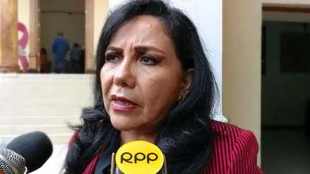 Gloria Montenegro: 'La señora K pretendía elegir y manejar ministros'