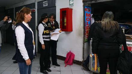Caso Orellana: Fiscalía incauta 38 inmuebles adquiridos por Vicente Díaz Arce