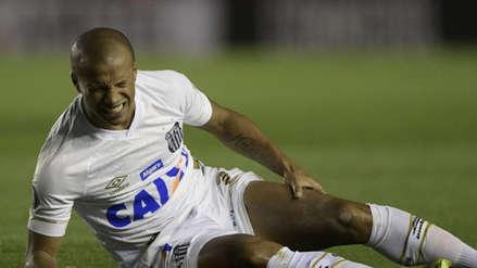 Conmebol sancionó al Santos de Brasil y da victoria a Independiente por 3-0