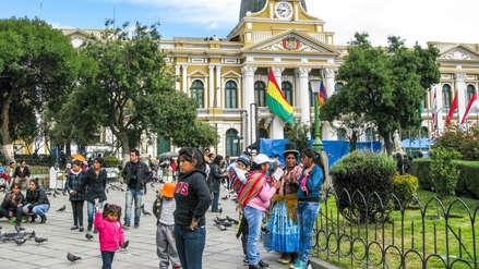 Organizan un encuentro internacional de personas con el apellido Mamani en Bolivia