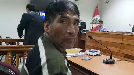 Nueve meses de prisión preventiva para hombre que   intentó quemar a su expareja en Chimbote
