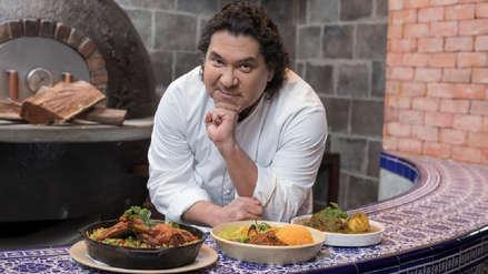 Gastón Acurio: ¿En qué se parecen el arroz con mariscos y el arroz chaufa?