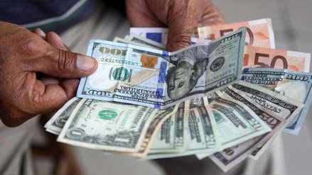 Bajan créditos vehiculares e hipotecarios otorgados en dólares en julio, según BCR