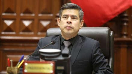 Galarreta: Vizcarra ha dado en Tacna