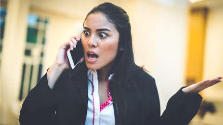 Tutorial: ¿Cómo evitar llamadas no deseadas en tu celular?