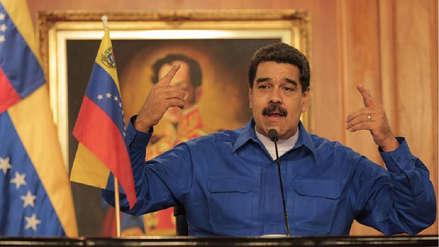 Gobierno de Maduro asegura que miles de venezolanos han pedido ser repatriados