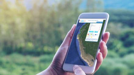 Feriado: Si piensas viajar averigua si tendrás cobertura móvil estos días