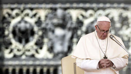 El papa afirmó que el divorcio se ha convertido