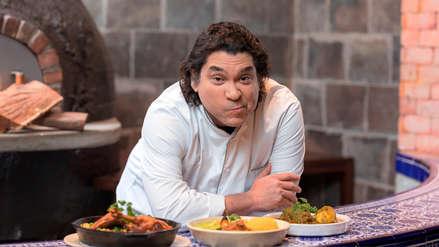 Gastón Acurio comparte su ingrediente favorito para el desayuno dominical