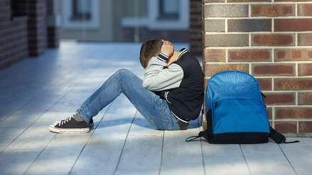 Un niño se declaró gay, fue víctima de bullying en el colegio y se suicidó días después