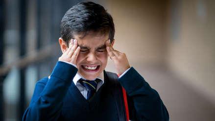 Los niños sometidos a estrés y con padres ausentes sufren daños en su arquitectura cerebral