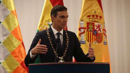 Pedro Sánchez quiere una Comisión de la Verdad sobre guerra civil y dictadura en España