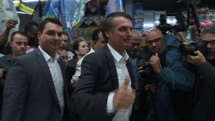 Jair Bolsonaro: el candidato brasileño comparado con Hitler, a favor de las armas y denunciado por racismo