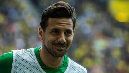 Néstor Bonillo aclaró por qué no llevaron a Claudio Pizarro al Mundial