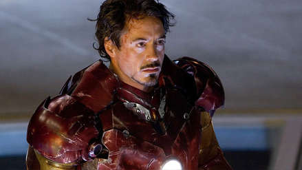 Robert Downey Jr. dijo esto sobre la nominación de