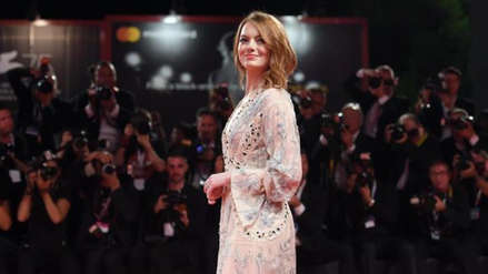 Festival de Cine de Venecia: Las mejores imágenes de los primeros días del evento
