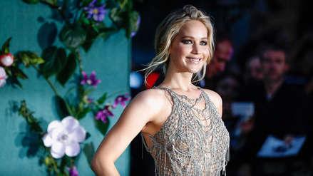 Jennifer Lawrence: Hacker que filtró sus fotos desnuda es condenado a 8 meses de prisión