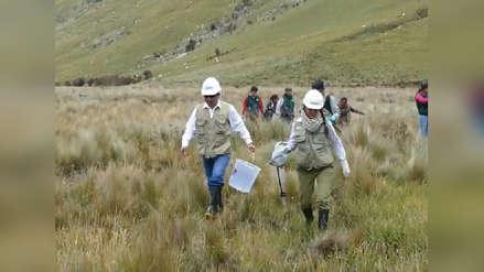 OEFA investiga derrame de solución cianurada en Huamachuco