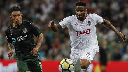 Fechas y horas confirmadas de los duelos del Lokomotiv en la Champions League