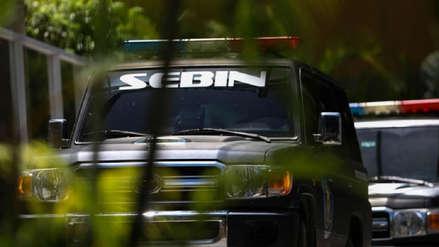 El Servicio de Inteligencia venezolano allanó casa de periodista venezolano en Caracas