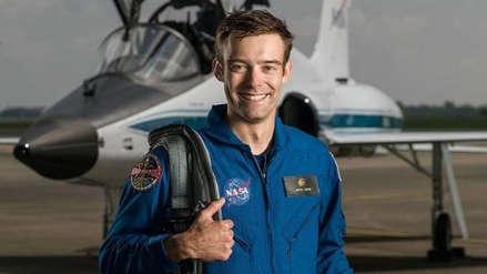 Un astronauta de la NASA renuncia por primera vez en medio siglo