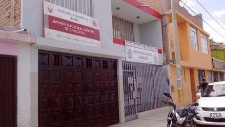 120 candidatos a la gobernación, alcaldías y regidurías afrontan proceso de exclusión