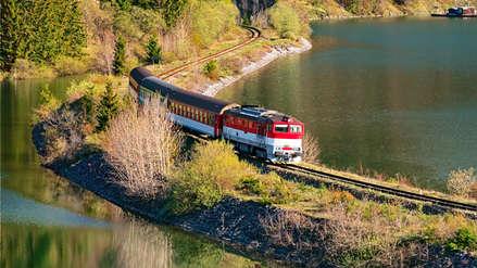 España se suma al proyecto del Tren Bioceánico que busca unir Pacífico y Atlántico
