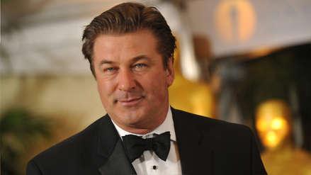 Alec Baldwin renunció a su papel en una película sobre el Guasón