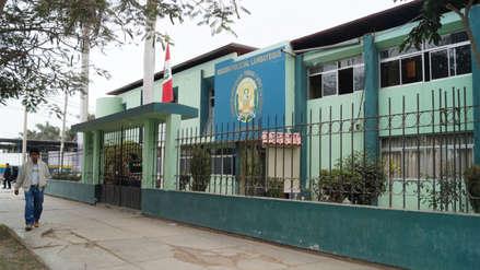 Lambayeque: asesinan a balazos a dirigente de construcción civil