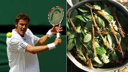 Marat Safin, ex número uno del tenis, contó que viene al Perú