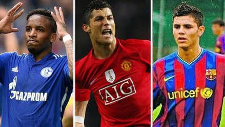 Los reencuentros más esperados en la fase de grupos de la Champions League